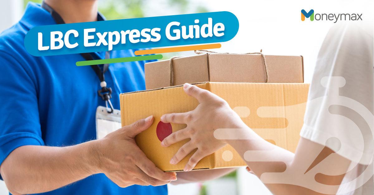 LBC Express Guide   Moneymax