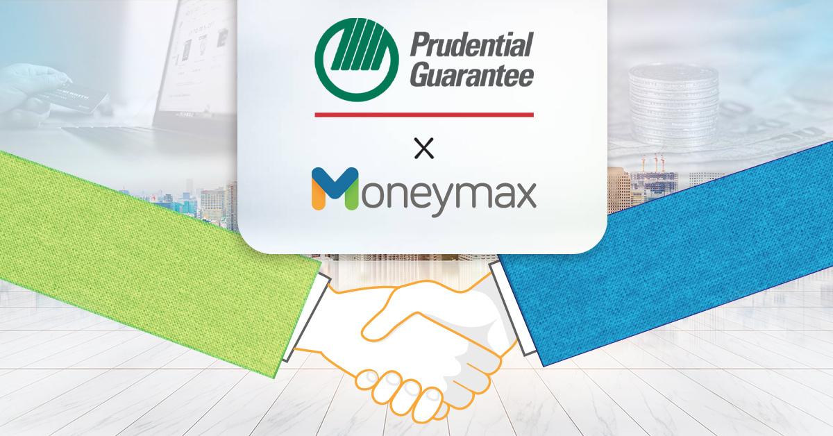 Moneymax and Prudential Guarantee Assurance Inc Partnership