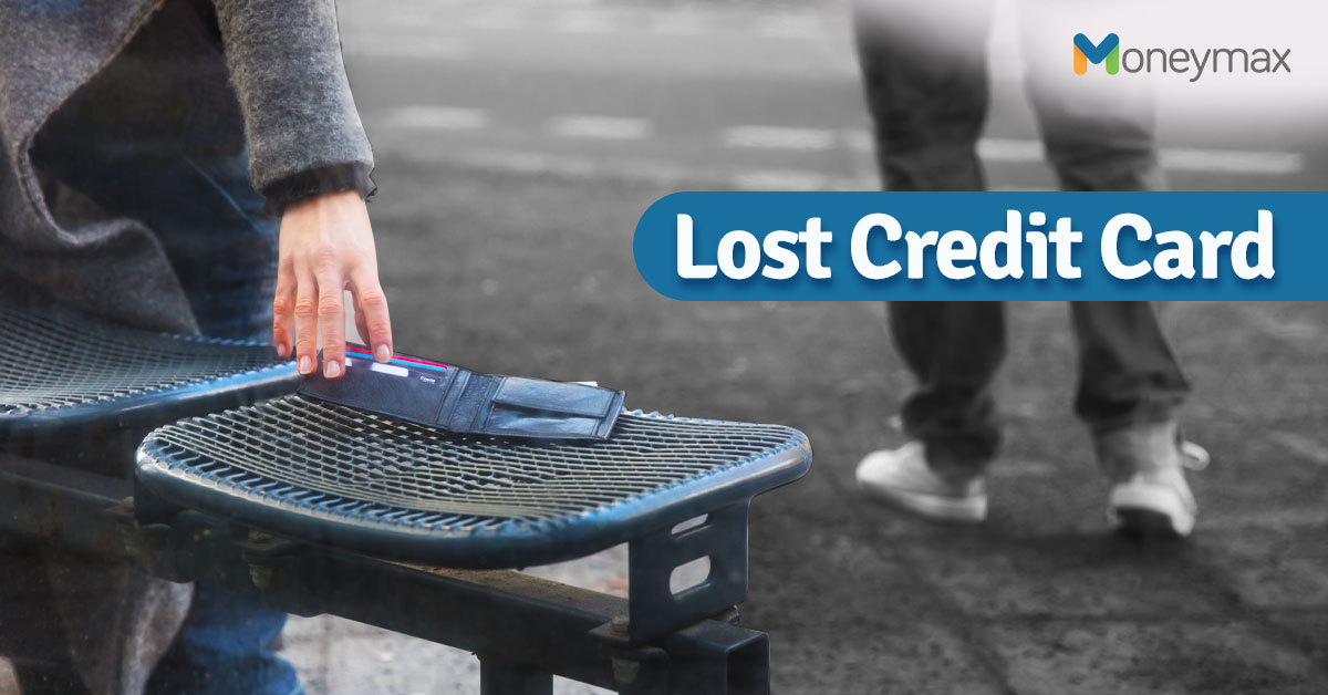 Lost Credit Card: What to Do When You Lose Your Card