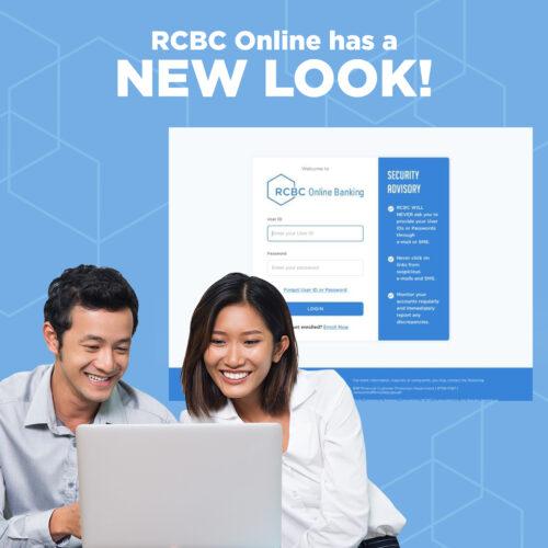rcbc online banking - rcbc registration