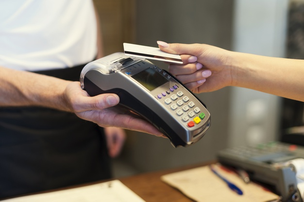 how to use credit card internationally