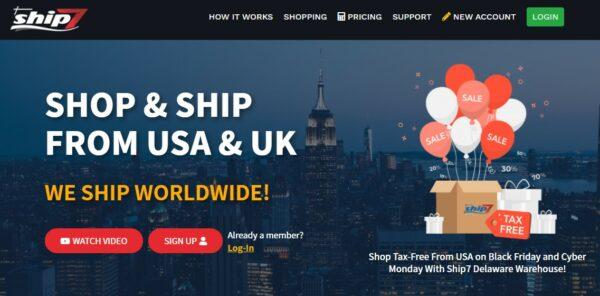 international shipping companies - ship7
