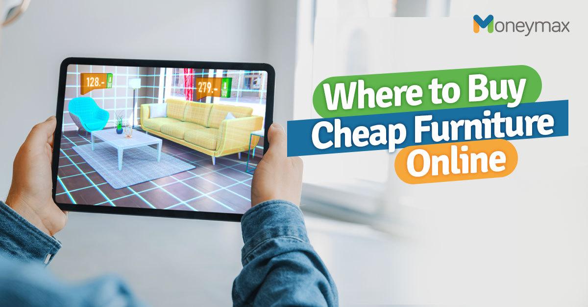 Online Furniture Stores in the Philippines | Moneymax