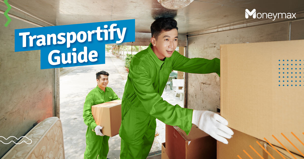 Transportify Services Guide Philippines | Moneymax