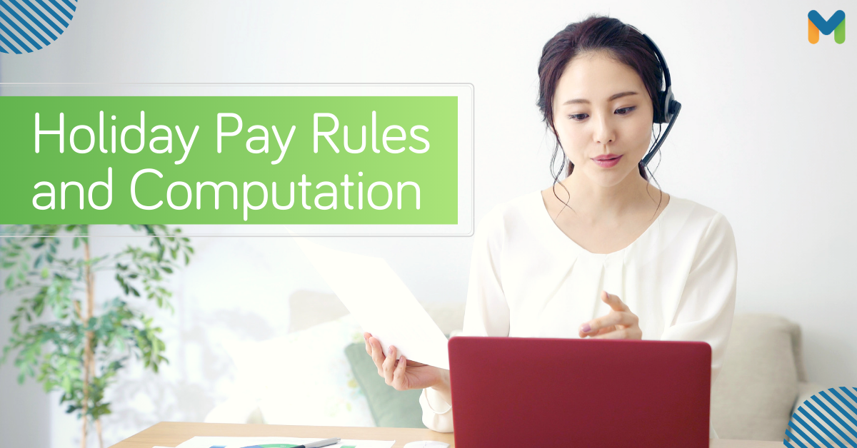 Holiday Pay Rules and Computation in the Philippines | Moneymax
