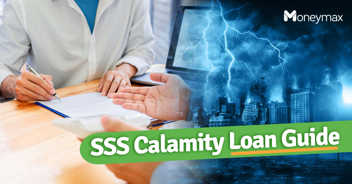 SSS Calamity Loan Guide   Moneymax