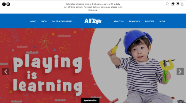 online toy stores in the philippines - all toys
