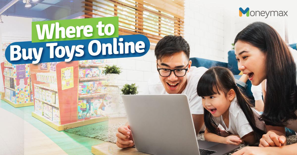 Online Toy Stores in the Philippines | Moneymax