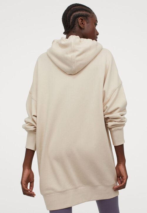 christmas gift ideas - oversized hoodie