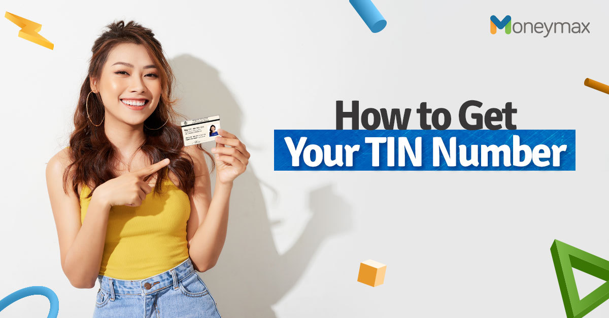 How to Get TIN Number in the Philippines   Moneymax