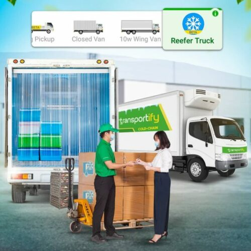 transportify app guide - transportify delivery servicestransportify app guide - transportify delivery services