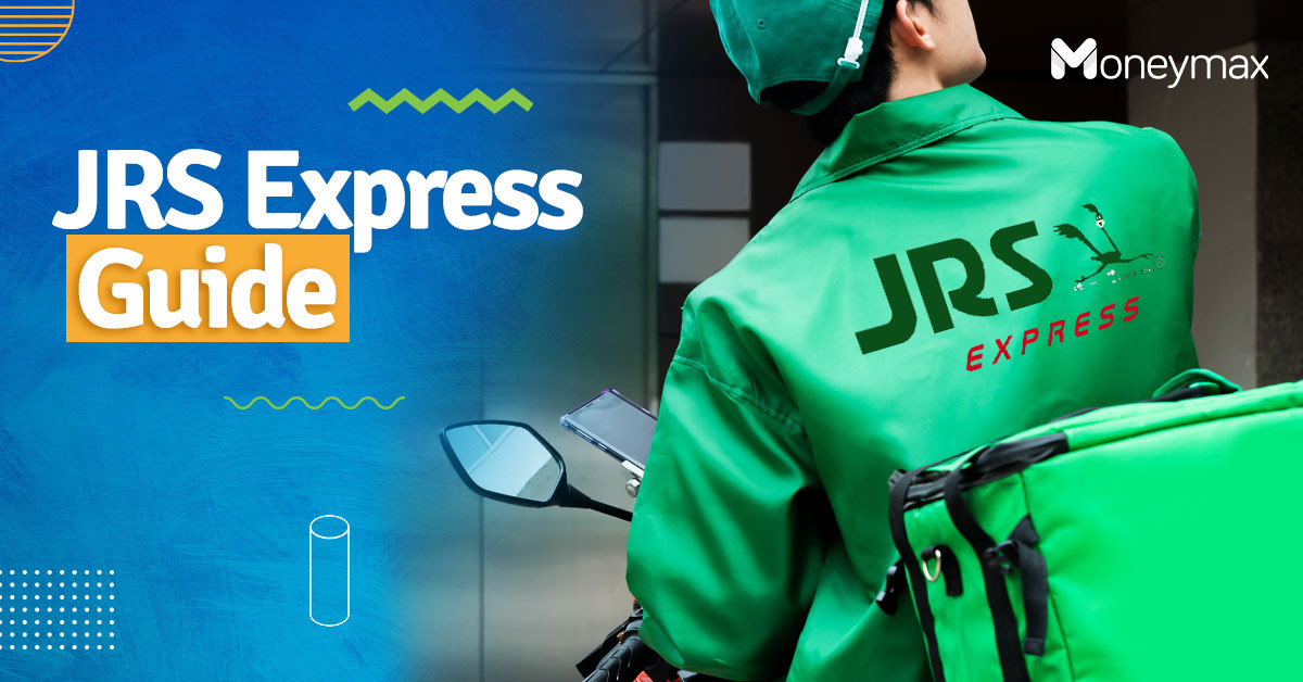 How to Use JRS Express Services | Moneymax
