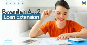 Bayanihan Act 2 loan extension FAQs
