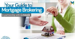 mortgage brokering