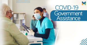 COVID-19 government assistance in the Philippines