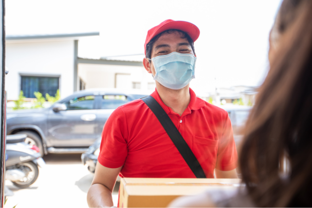 how to earn money using your car in philippines - offer delivery services