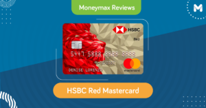 hsbc red mastercard review | Moneymax