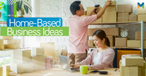 best home-based business ideas in the Philippines
