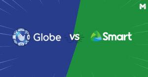 Smart vs Globe | Moneymax