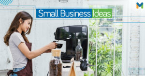 small business ideas in the Philippines   Moneymax