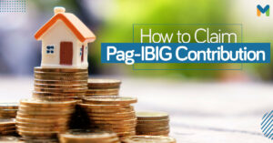 how to withdraw Pag-IBIG contribution l Moneymax
