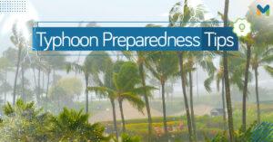 Typhoon preparedness l Moneymax
