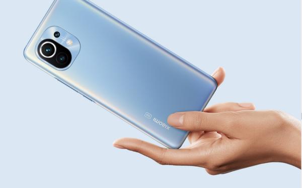 latest gadgets in 2021 - Xiaomi Mi 11