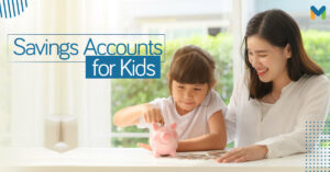 bank account for kids   Moneymax