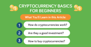 cryptocurrency basics   Moneymax