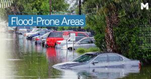 flood-prone areas in the Philippines l Moneymax
