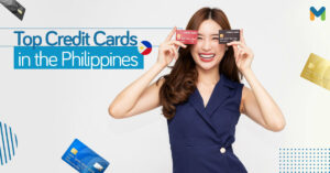 best credit cards in the philippines l Moneymax