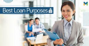 loan purposes l Moneymax