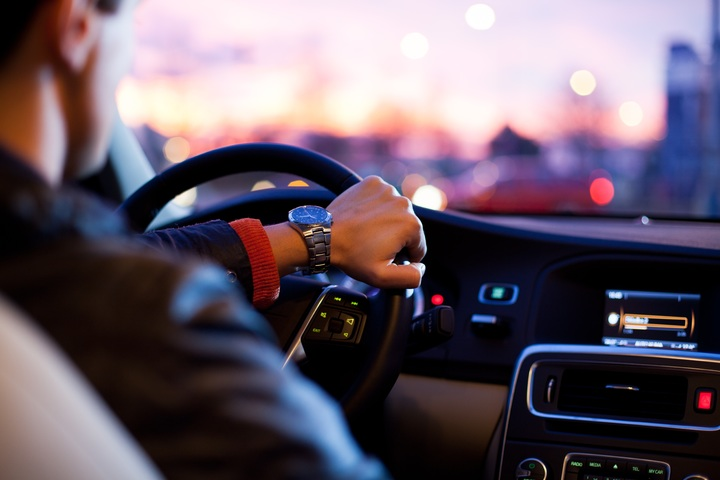 anti distracted driving act - line of sight