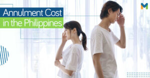annulment cost in the Philippines l Moneymax