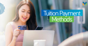 pay tuition with a credit card | Moneymax