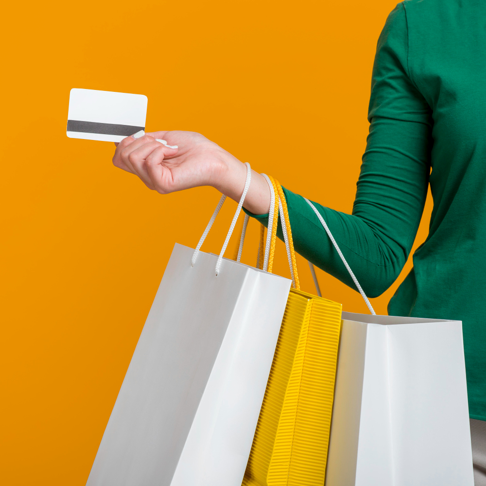 credit card dos and don'ts - don't use your card when you're emotional