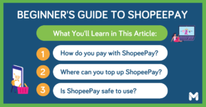 how to use shopeepay l Moneymax