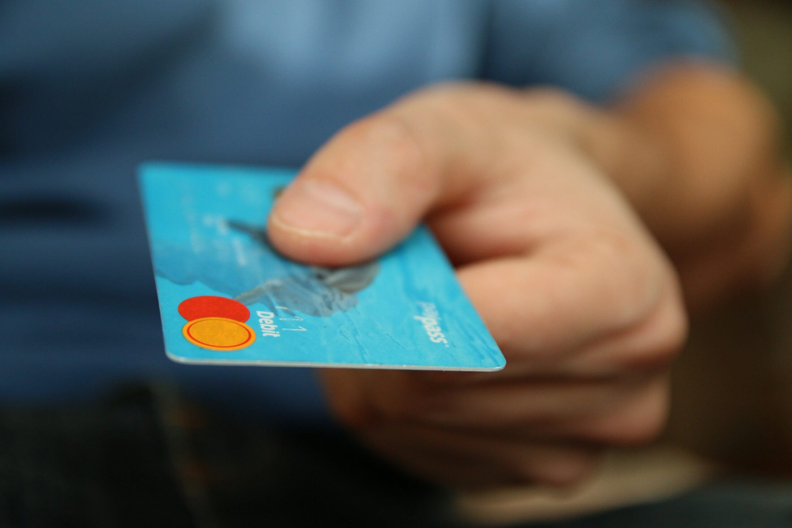 what is a credit card - definition