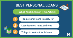 best personal loan in the Philippines l Moneymax