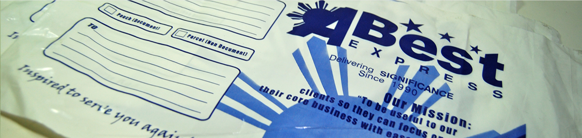 courier services in the philippines - ABest Express