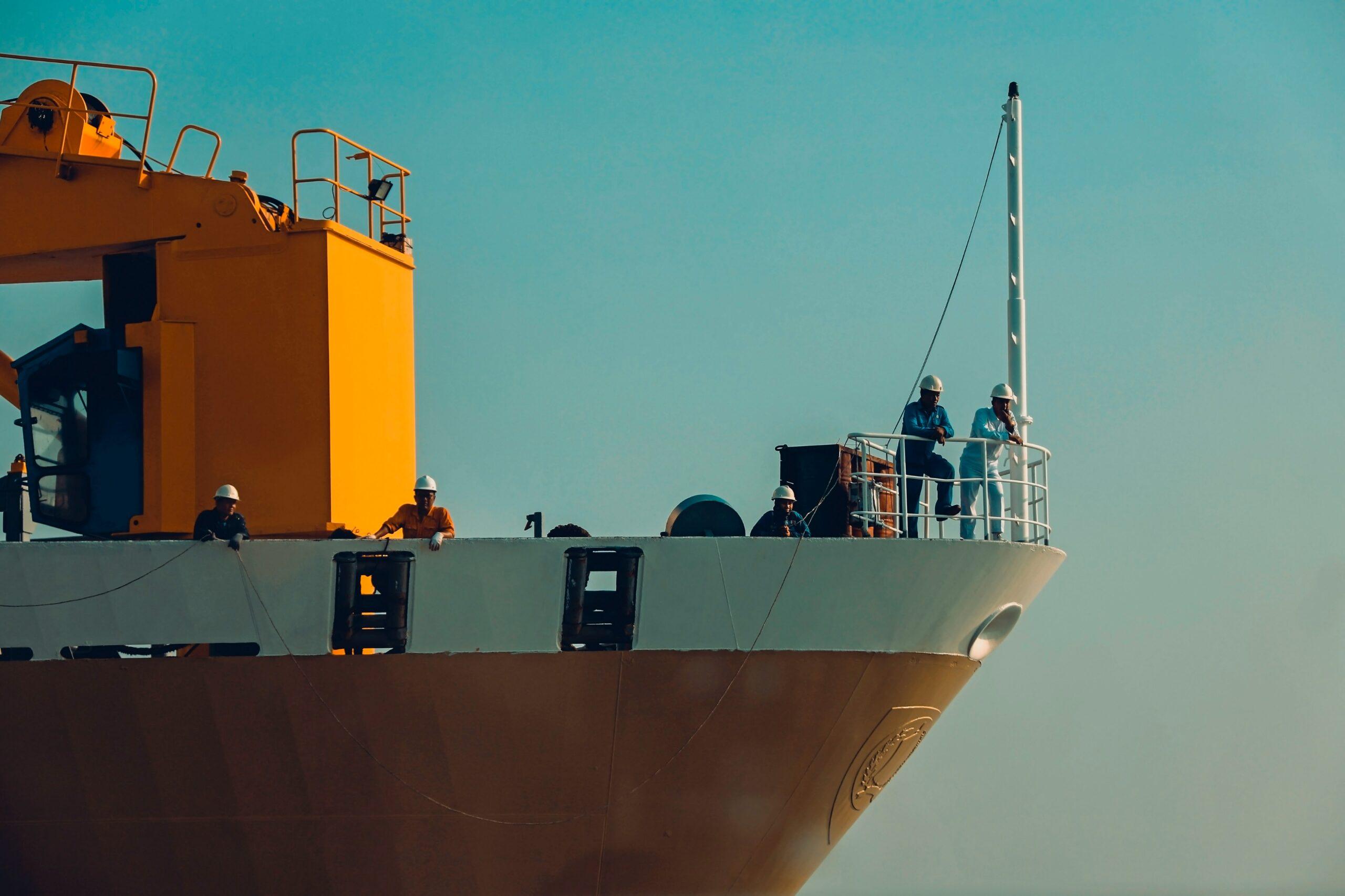 seaman loan - benefits of a seaman loan