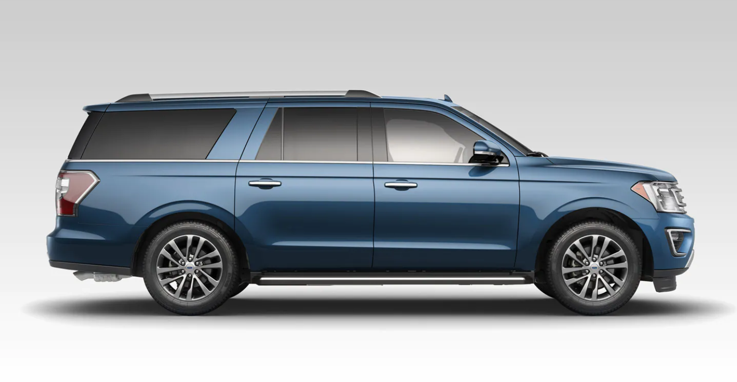 best suv in the philippines - Ford Expedition