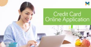 credit card online application l Moneymax