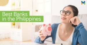 best bank in the Philippines l Moneymax