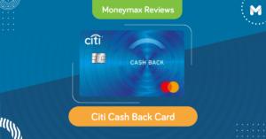 citi cash back card review | Moneymax