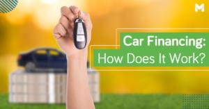 car financing philippines | Moneymax